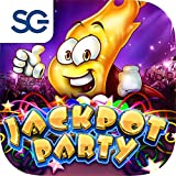Jackpot Party Casino Slots - Free Vegas Slot Games HD