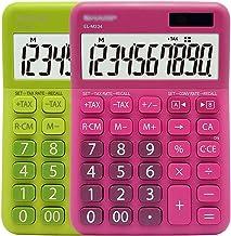 $67 » HJHJ Calculator Basic Office Financial Calculator 10 Digit Display Solar Battery Dual Power Standard Function Desktop Calc...