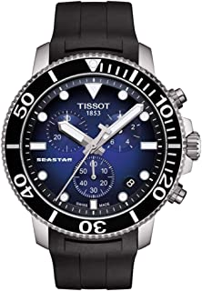 T120.417.17.041.00 Seastar 1000 Chronograph Men's Watch