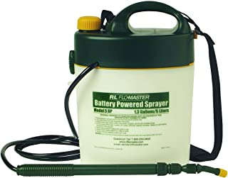 Root Lowell 708537 Battery Powered Sprayer