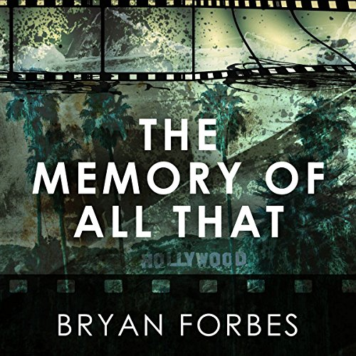 The Memory of All That audiobook cover art