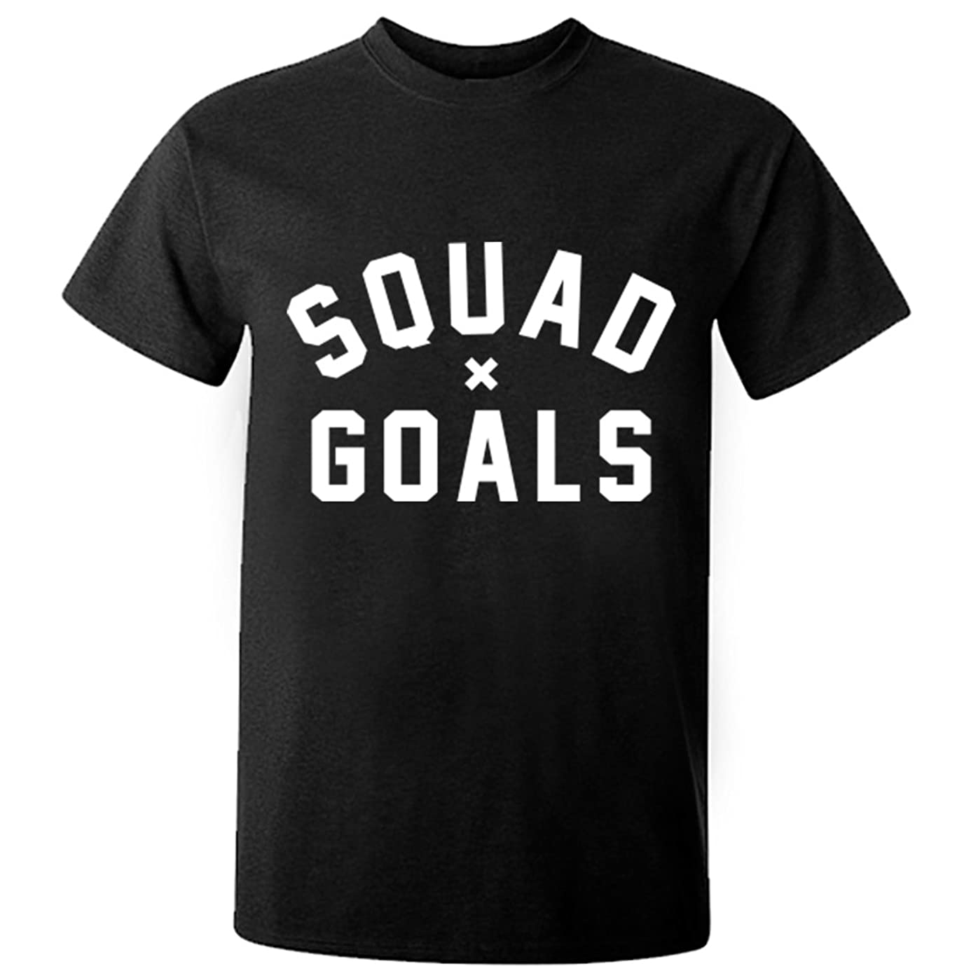 CHERYL WEAVER Squad Goals unisex short sleeve t-shirt