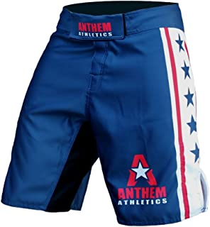 hybrid fight shorts