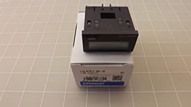 OMRON INDUSTRIAL AUTOMATION H7ET-N1-B TOTALISER