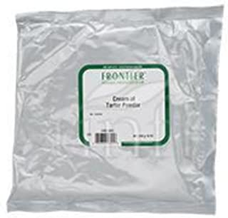 Frontier Herb Cream of Tartar Powder - Bulk - 1 lb by Frontier