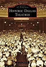 Historic Dallas Theatres (Images of America)