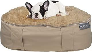 Best velvet pet bed Reviews