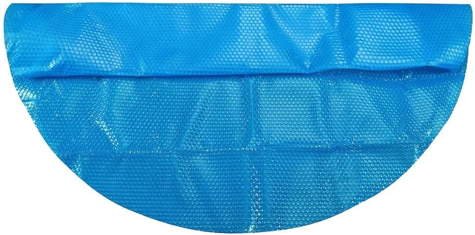 Finally resale start Sdoveb 15 FT Solar Swimming Protect Cover Round Selling rankings Pool