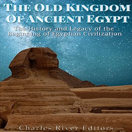 The Old Kingdom of Ancient Egypt cover art