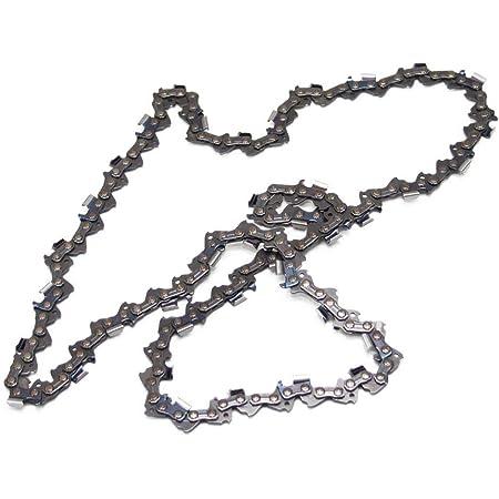 Silver Chainsaw BAR and Chain Craftsman CMXGZAM700121 20-in Pole ...