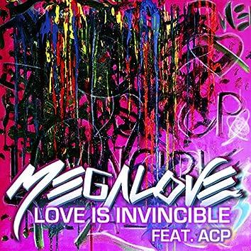 Love Is Invincible