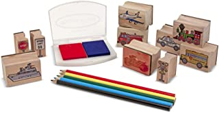 Vehicle Stamp Set Case Pack 2 Vehicle Stamp Set Case Pack 2