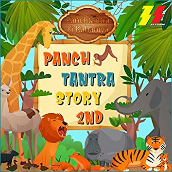 Panch Tantra Story 2nd