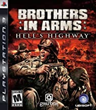 Best brothers in arms ps3 games Reviews