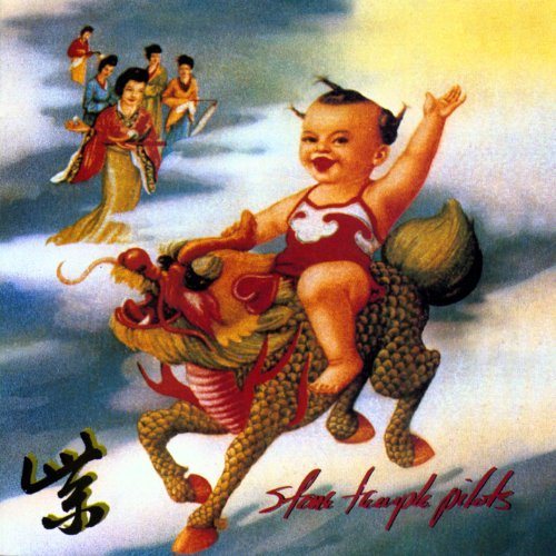 Stone Temple Pilots - Purple by Stone Temple Pilots (1994-06-03)