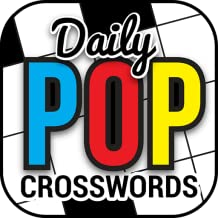 Daily POP Crosswords: Free Daily Crossword Puzzles