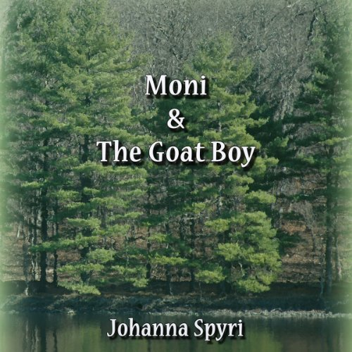 Moni and the Goat Boy cover art