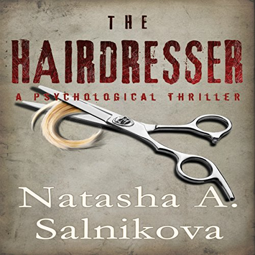 The Hairdresser audiobook cover art