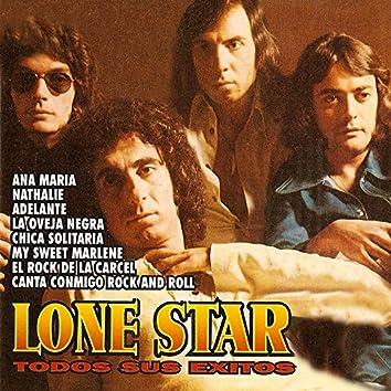 Lone Star (Todos Sus Exitos)