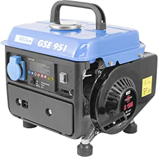 Güde Generador de corriente de gasolina GSE 951.