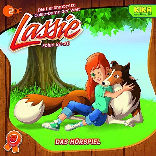 Lassie Titelbild
