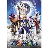 【特典付き】ZOOM IN Fate/Grand Order FGO Duel -collection figure- Vol.2 トレーディング BOX6個入り フィギュア ANIPLEX+限定特典 メタルチップ&メタル風紙カードケース付き