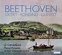 Beethoven: Octet/Rondino/Quint