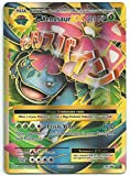 Pokemon - Mega-Venusaur-EX (100/108) - XY Evolutions - Holo