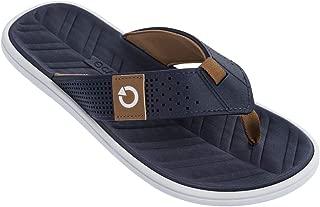Cartago Malta IV Men's Sandals. Conforming Insole