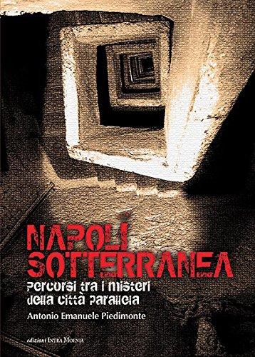 Napoli sotterranea. Percorsi tra i misteri della città parallela