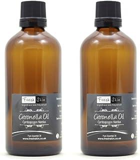 freshskin beauty ltd | Citronella Essential Oil - 200ml (2 x