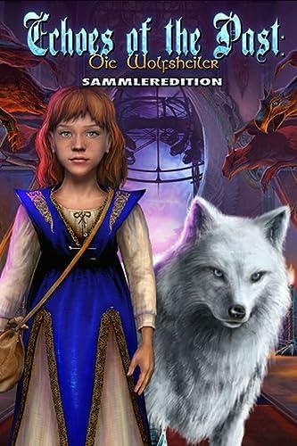 Echoes of the Past: Die Wolfsheiler Sammleredition [PC Download]