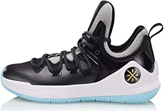 Men Wade The Sixth Professional Basketball Shoes Lining Breathable Anti-Slip Athletic Shoes ABAN023 ABAP017