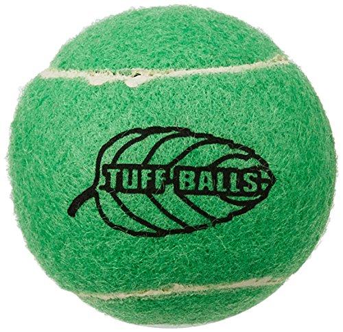 Tuff Mint Balls Balles de Tennis pour Chien 6,4 cm