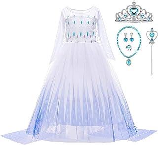 Amazon.es: vestido elsa frozen adulto