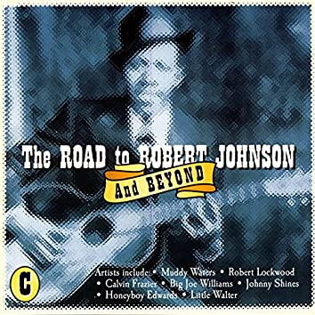 The Road To Robert Johnson And Beyond, CD C