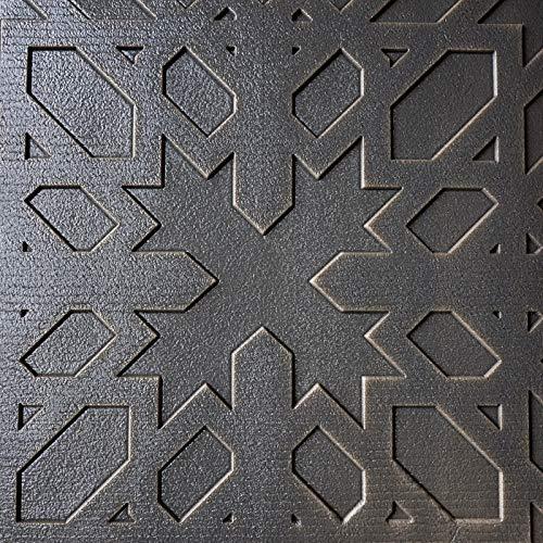 HINK-Home Adhesivo Decorativo para Pared, diseño de ladrillo 3D