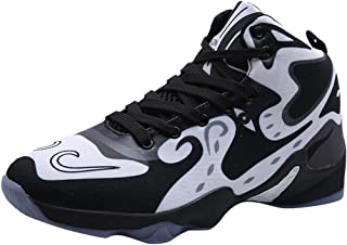 Sneakers For Men Chinese Style Non-Slip Wear Running Training Shoes Basketball Shoes