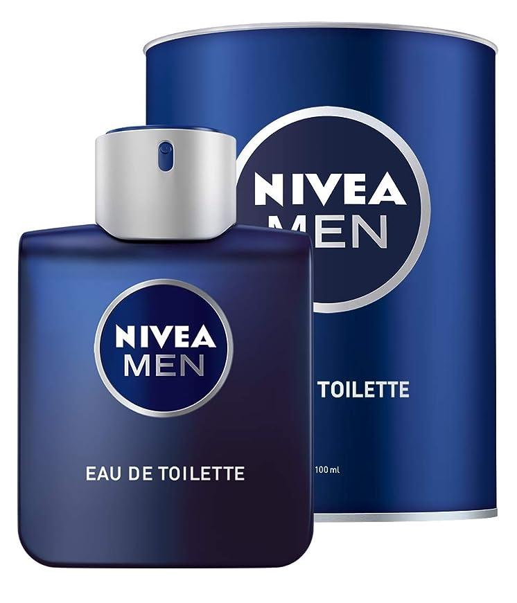 考え氏先住民NIVEA MEN ニベア メンズ オードトワレ 香水 EAU DE TOILETTE 100ml
