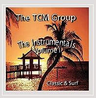 Vol. 1-Instrumentals