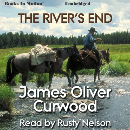 The River's End audiobook cover art