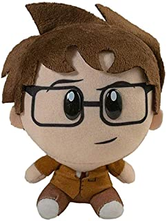 seven20 Superbitz Doctor Who 10th Doctor Collectible Plush