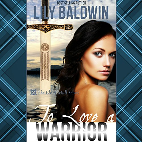 To Love a Warrior audiobook cover art