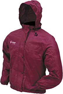 EBBQ Frogg Toggs Women's Pro Action Jacket