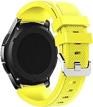 OverDose La nueva manera se divierte la venda de la correa de la pulsera del silicón para el engranaje S3 de Samsung
