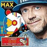 Astronave Max (New Mission 2016 2 Inediti+Cd Live) (Audio CD)