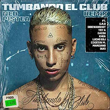 Tumbando el Club (Remix)