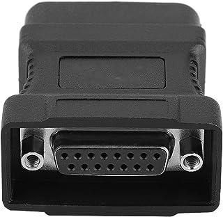 Conector OBD2-16, encaixe perfeitamente no conector OBD durável de alta confiabilidade, conveniente para Autoboss V30 260...