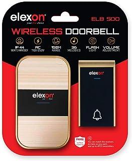 ELEXON WIRELESS DOORBELL ELB500