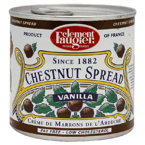 Clément Faugier - Crema de castañas del Ardèche - Pack